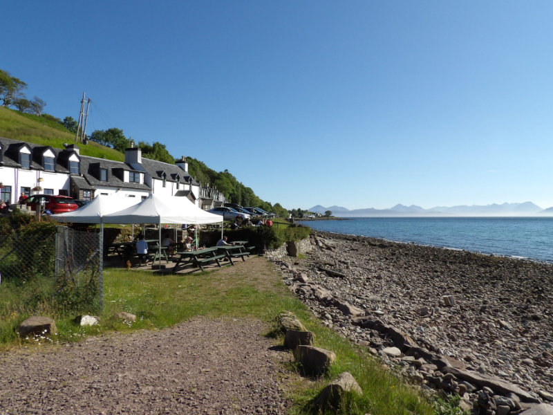 Applecross a Favourite Destination on the NC500 1