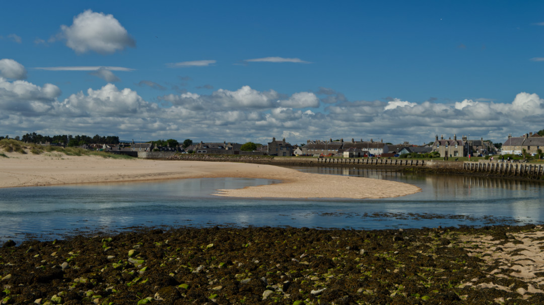 Lossiemouth the Essential Visitor Guide 2021