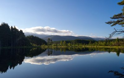 Uath Lochans a 21st Century Natural Wonder